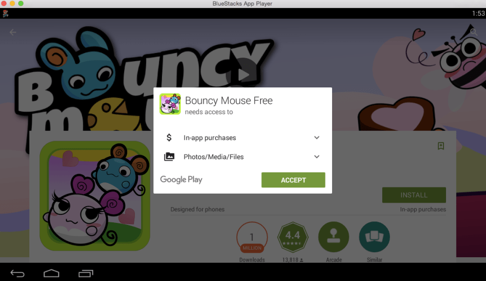 Bouncy Mouse for PC 6