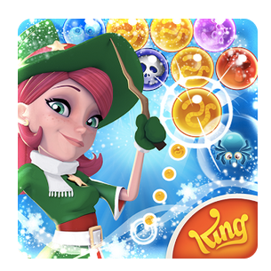 Bubble Witch 2 Saga for PC 1