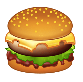 Burger for PC 1