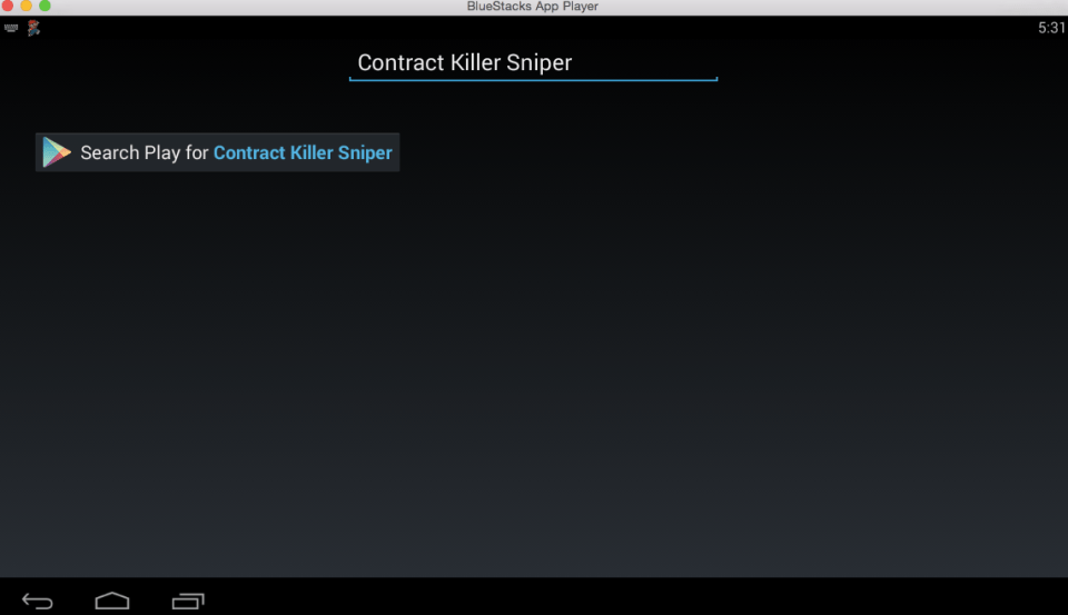 Contract Killer Sniper for PC 4