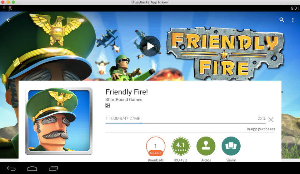 Friendly Fire for PC 4