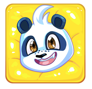 Paddle Panda for PC 1
