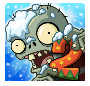 Plants vs. Zombies 2 APK 1