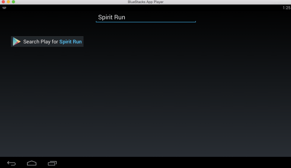 Spirit Run for PC 4