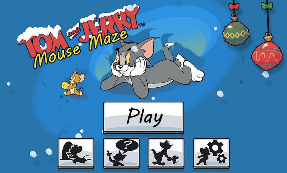 Tom & Jerry Mouse Maze APK 2