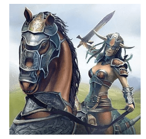 Vikings War of Clans APK 1