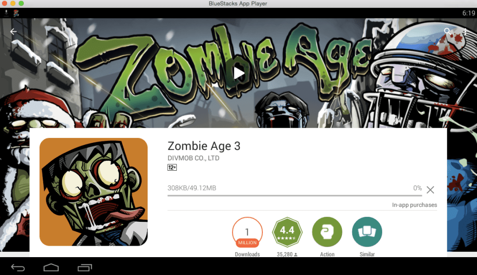 Zombie Age 3 for PC 7