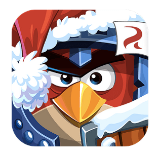Angry Birds Epic APK 1