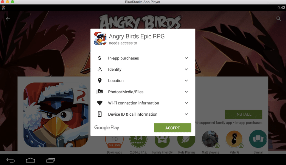 Angry Birds Epic for PC 6