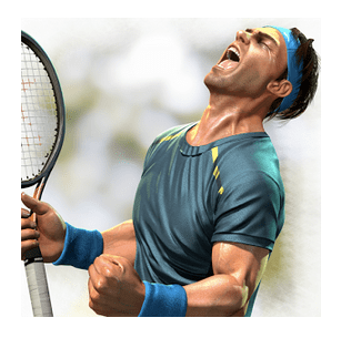 Ultimate Tennis APK 1