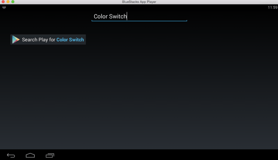 Color Switch for PC 4