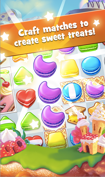Cookie Jam APK 4
