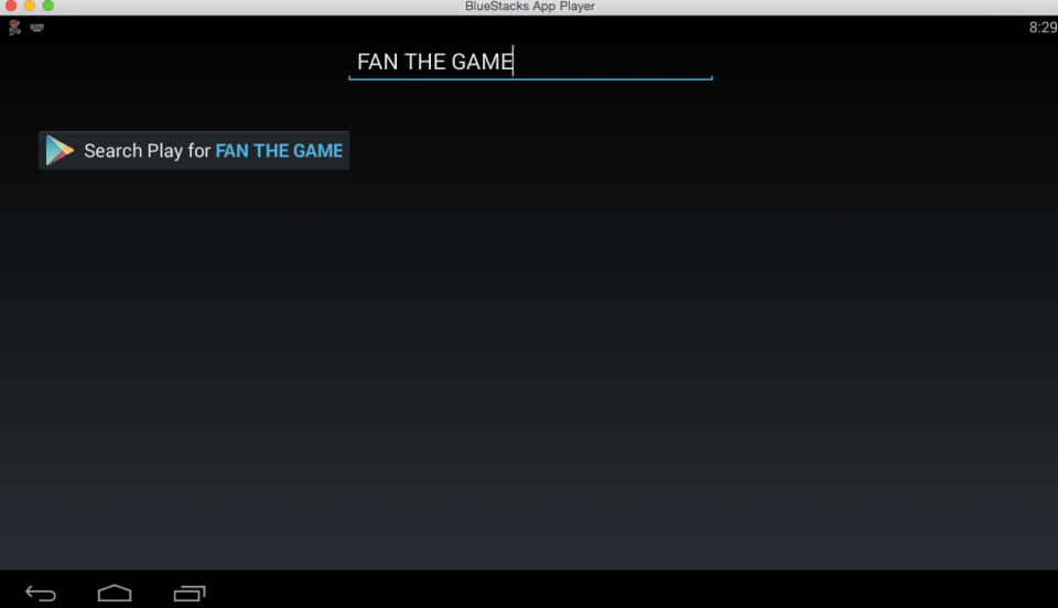 Fan The Game for PC 4