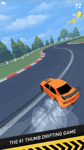 Thumb Drift APK 4