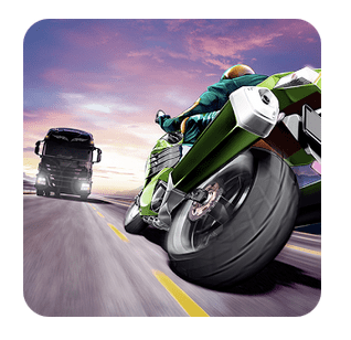 Traffic Rider for PC 1