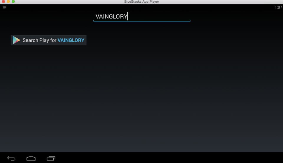 Vainglory for PC 4