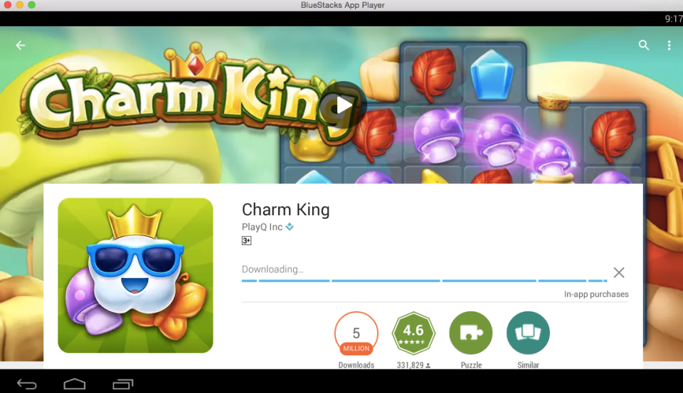 Charm King for PC 7