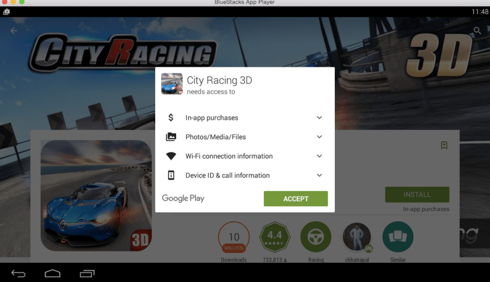 City Racing 3D for PC 6