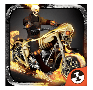 Ghost Ride 3D APK 1