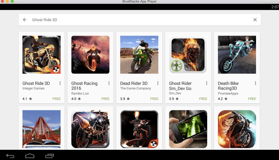 Ghost Ride 3D for PC 6