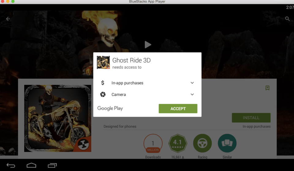 Ghost Ride 3D for PC 7