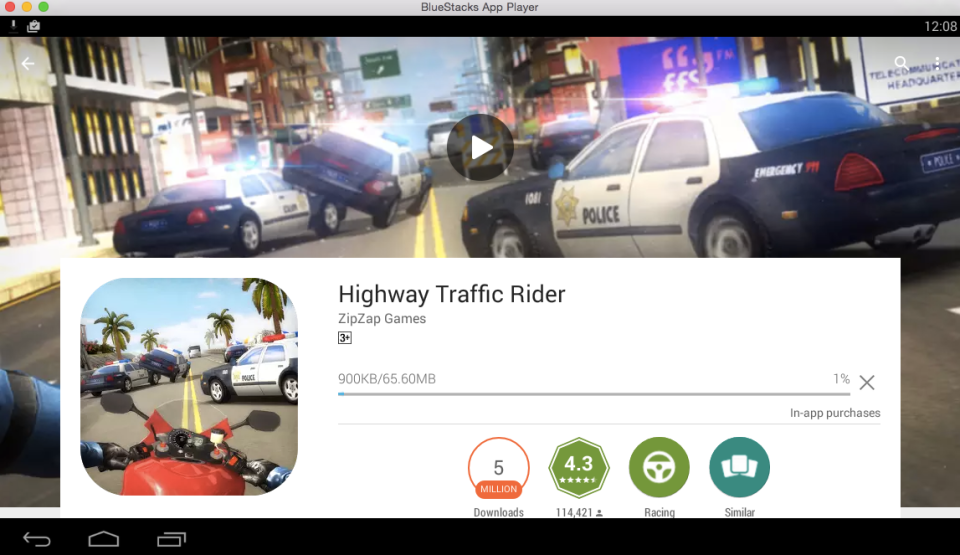 Highway Traffic Rider for PC, Highway Traffic Rider for PC Free, Highway Traffic Rider for PC Free Download 7