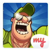 Jungle Clash APK 1