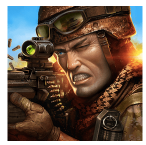 Mobile Strike for PC 1