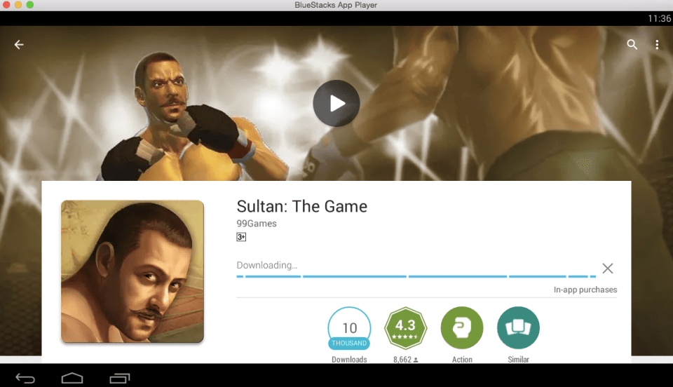 Sultan The Game for PC 7