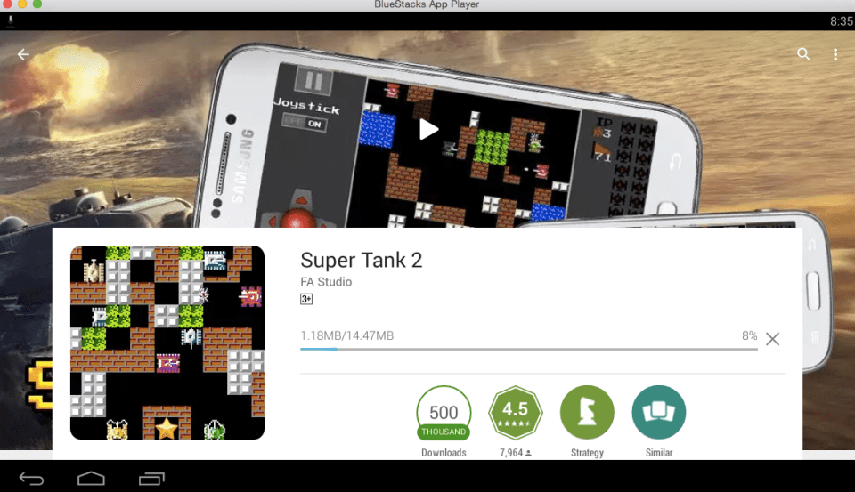 Super Tank 2 for PC 7
