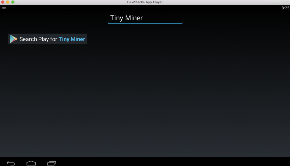 Tiny Miner for PC 4
