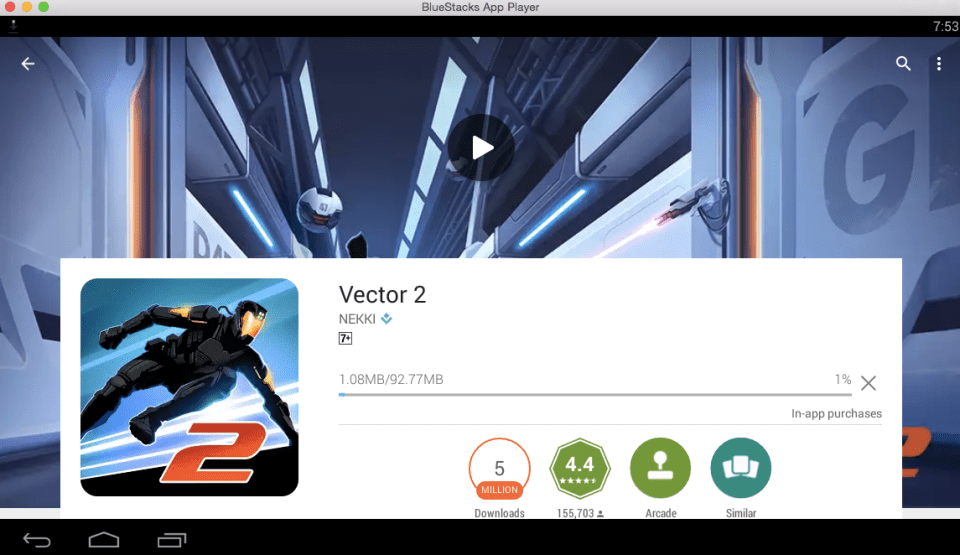 Vector 2 for PC 7