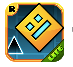 Geometry Dash Lite for PC 1