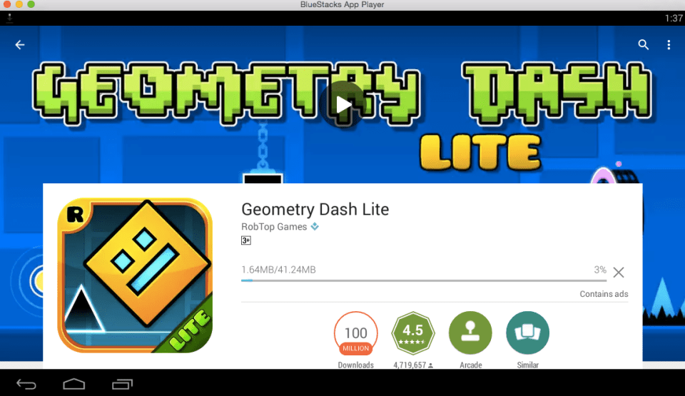 Geometry Dash Lite for PC 7