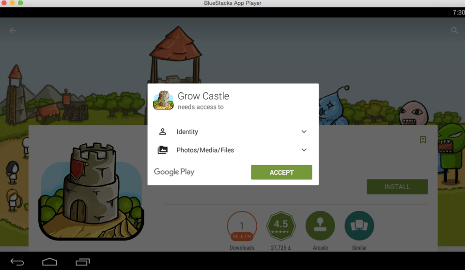 Grow Castle for PC 6