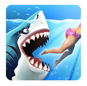 Hungry Shark World for PC 1