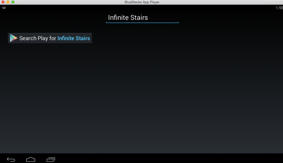 Infinite Stairs for PC 4