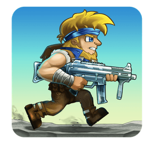 Metal Soldiers for PC 1