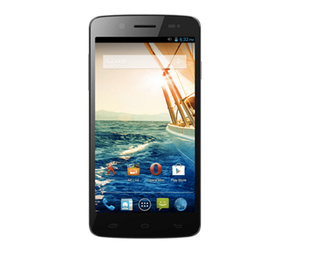 Micromax Canvas Elanza 2