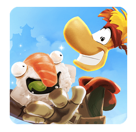 Rayman Adventures for PC 1