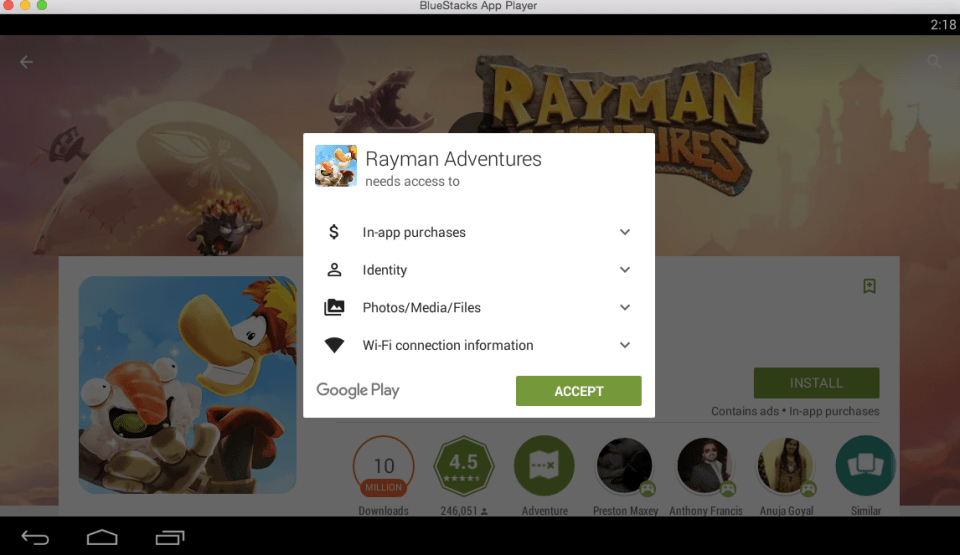 Rayman Adventures for PC 6