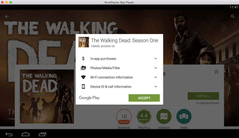 The Walking Dead for PC 6