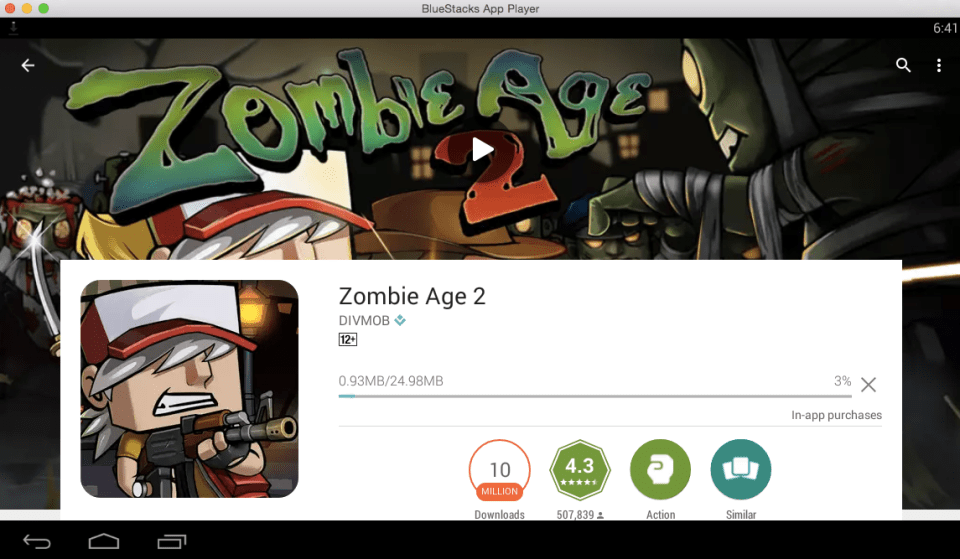 Zombie Age 2 for PC 7