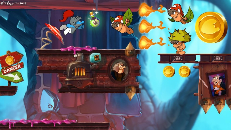 smurfs-epic-run-apk-4