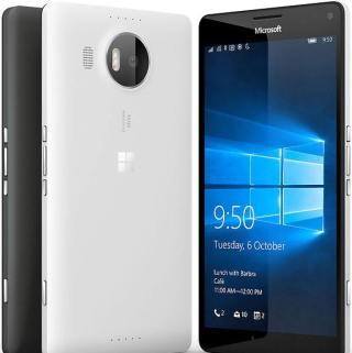 microsoft lumia 950 xl 2