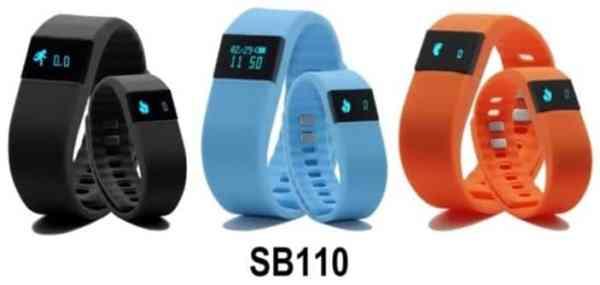 Astrum SB110 Smart band
