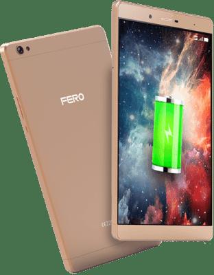 Fero Pad 8 Battery