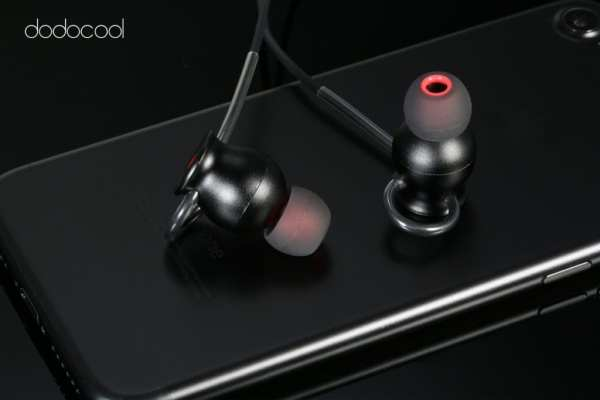 Dodocool DA131 3D earphone