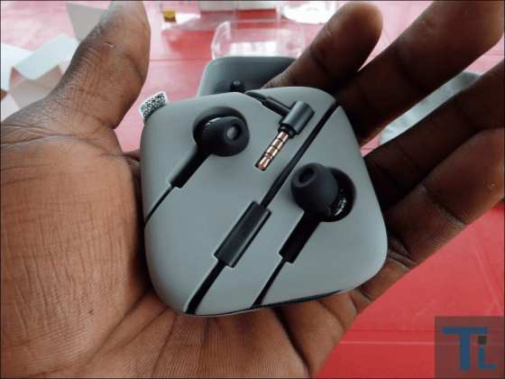Xiaomi Noise Cancelling Earphones 14