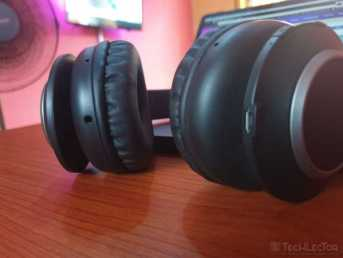 Blitzwolf BW HP0 Bluetooth Headphone Review 10